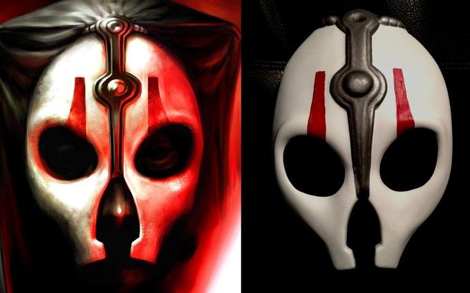 kotor ii darth nihilus mask mynocks den taras harkavyi